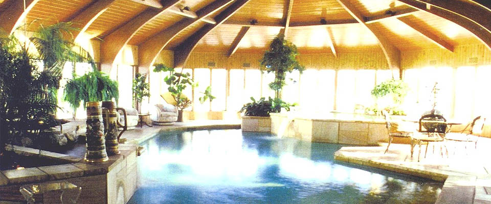 DXair Indoor Pool Humidity 2